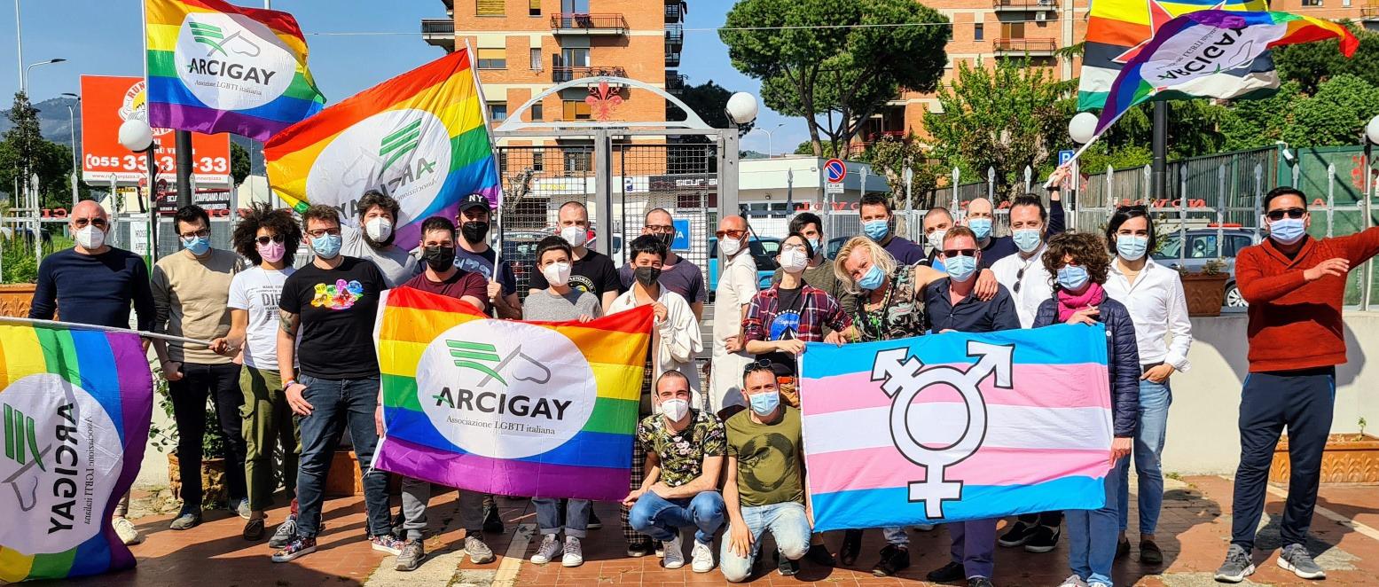 Arcigay Firenze Altre Sponde